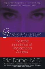Games People Play 40th anniversary book edition