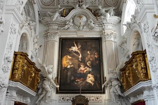 Oratorio de San Lorenzo, Palermo