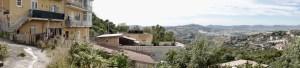 Uitzicht, Agrigento