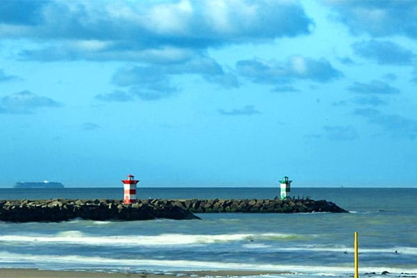 The Hague-Scheveningen-Beach-timelapse