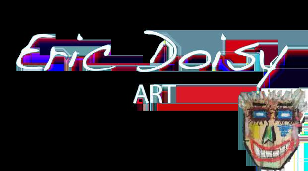Eric Doisy Art