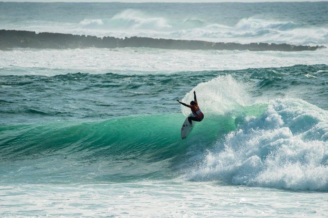 Liga MEO Surf 2017