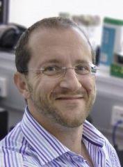 Dr. Eric Fassbender