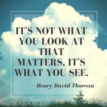 Perspective helps us Endure Difficulties