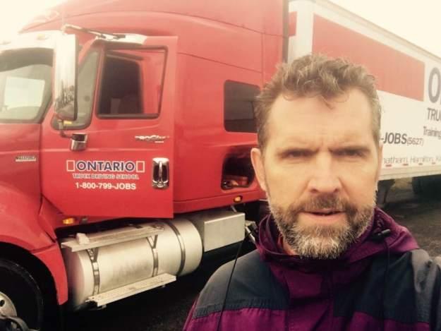 truck driver training, AZ truck driver