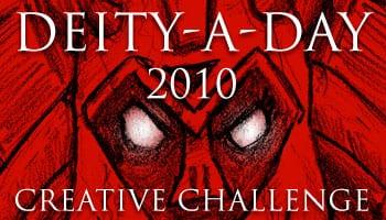 Deity-A-Day 3   Hades