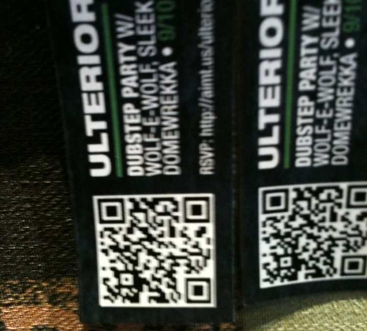 QR You Marketing All the Ways You Could Be?