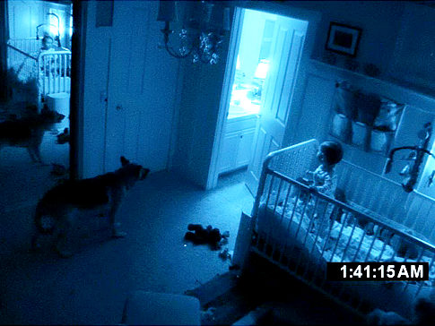 Review: Paranormal Activity 2