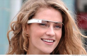 Google Glass Emily