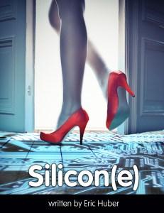 Silicon(e) Cover by Eric Huber
