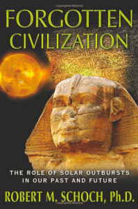 Forgotten Civilization by Dr. Robert Schoch