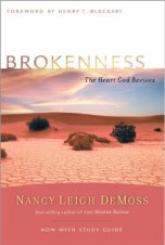 Part of the Revive Our Hearts Series, this book is a popular shelf item in church libraries. I recommend checking yours.
