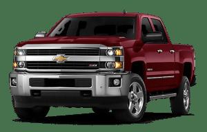 Chevrolet Repair