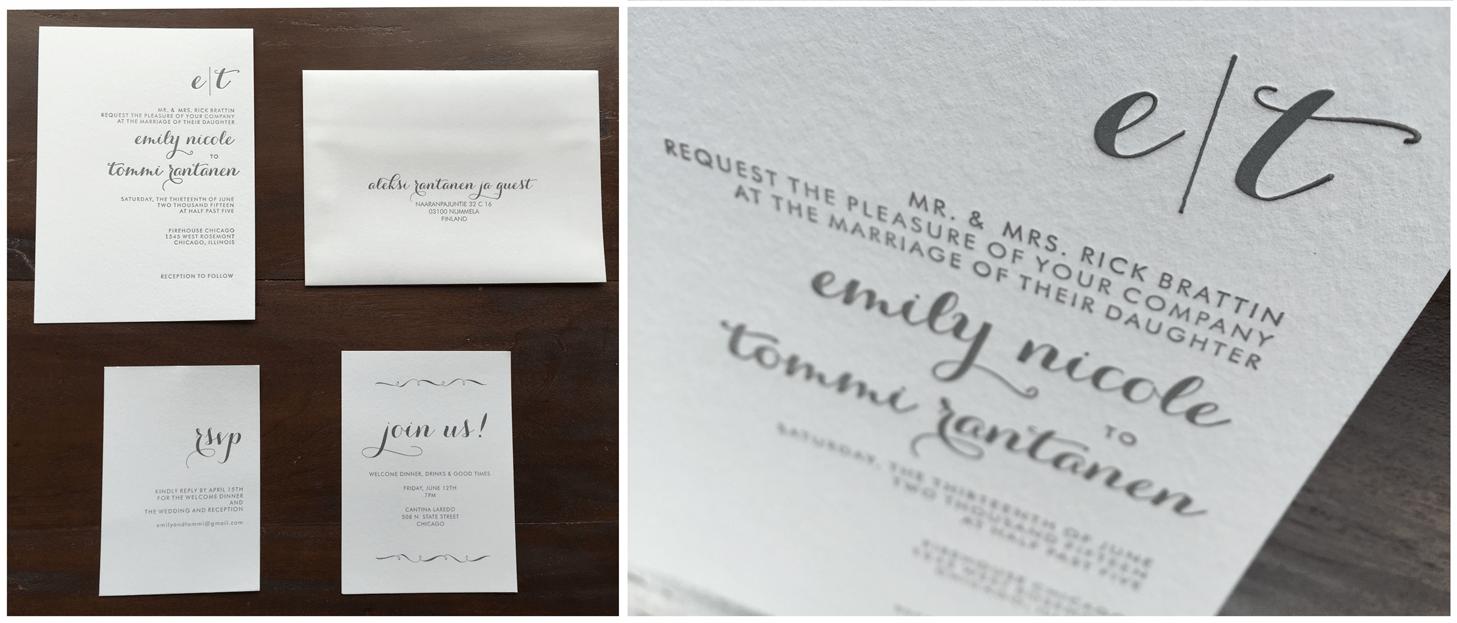 Order Wedding Shower Invitations Online