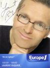 Laurent Ruquier - Europe 1