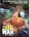 Geek-war