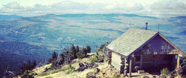 Black Butte fire lookout (http---instagr.am-p-KEIUZInxxD-)