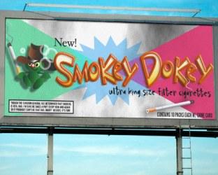 smokeydokey