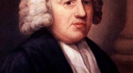 John Newton: Degrees in Glory