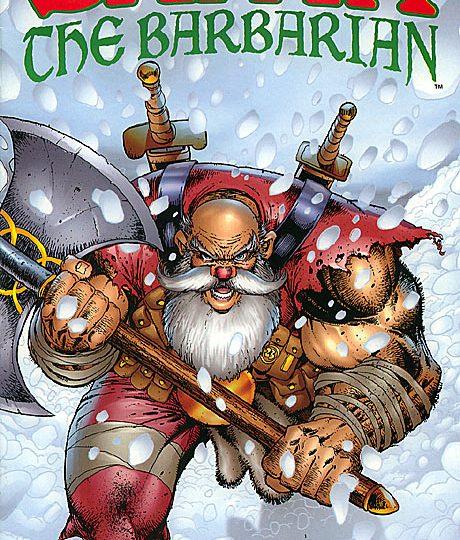 "Is Christmas Pagan? Putting the ""Bug"" back in ""Humbug"""