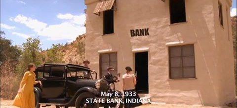 Episode 38: Hitman's Run (2009) & Bonnie and Clyde: Justified (2013) (/w Josh Stewart)