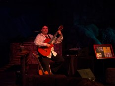 Dinner - Flamenco Guitar