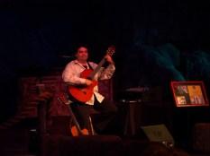 Dinner - Flamenco Guitar