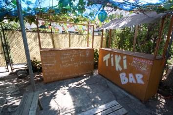 The Tiki Bars
