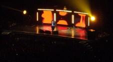 Cee Lo Green at Rihanna's Concert