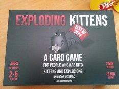 Exploding Kittens 008