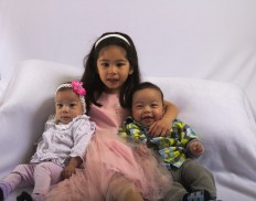 The Three Kids 2