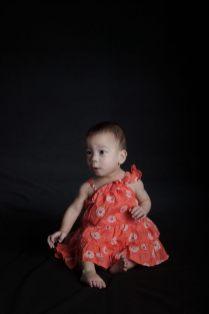 Stella at 7 Months