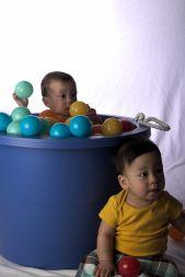 Twins in Purple Bucket - 2016-07-04--055-1