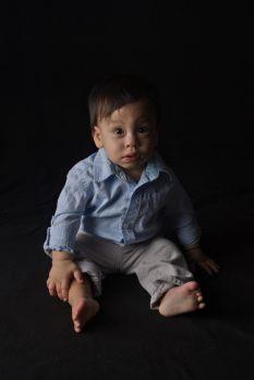 10 Month Old Sam