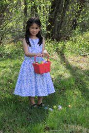 Scarlett Easter 2017