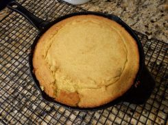 Southern-Style Corn Bread