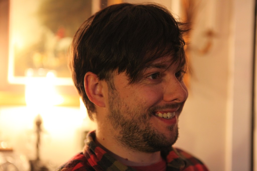 Eric Shay Howard Author Blogger