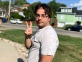 Eric Shay Howard Peace Photo