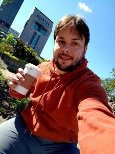 On Decaf Coffee