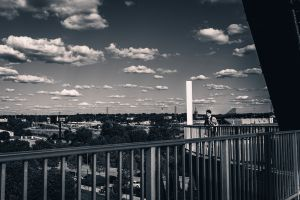 Views of Lynn Family Stadium with my 24mm Lens