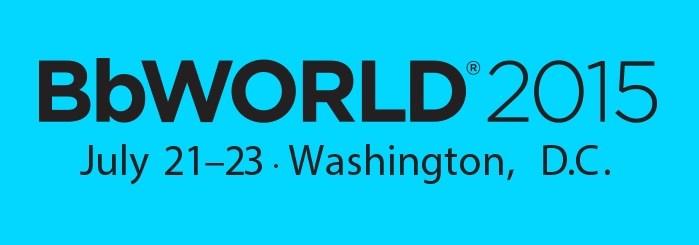 BbWorld 2015