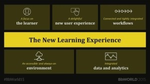 The New Learning Experience