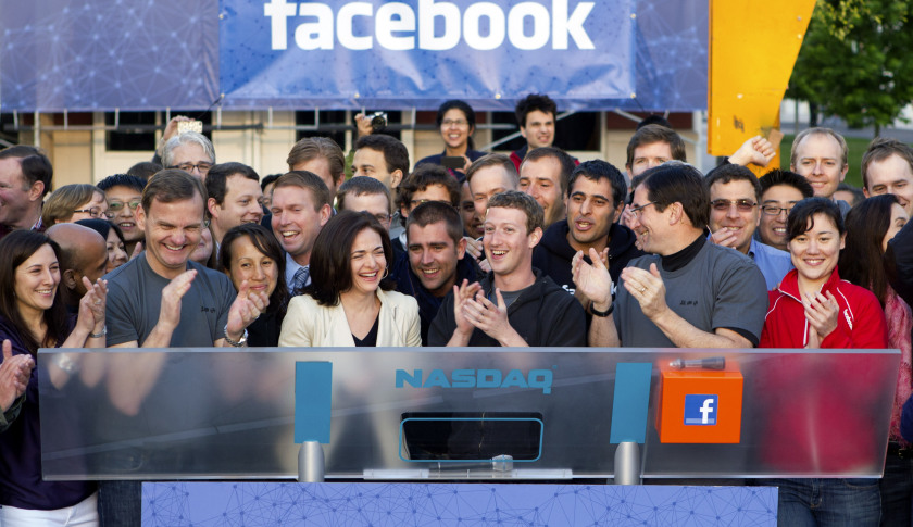Weighing in on the Facebook IPO