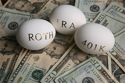 Why you should start a ROTH IRA