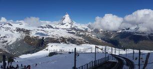 Matterhorn from Gornergot