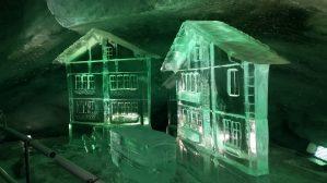 Glaciar Palace