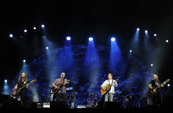 Eagles Band Whole World