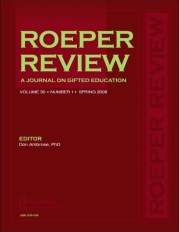 roeper review cover