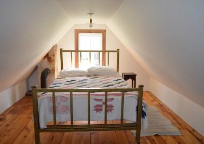 Bedroom 4 Erie Wise Homestead Museum - Erie, CO