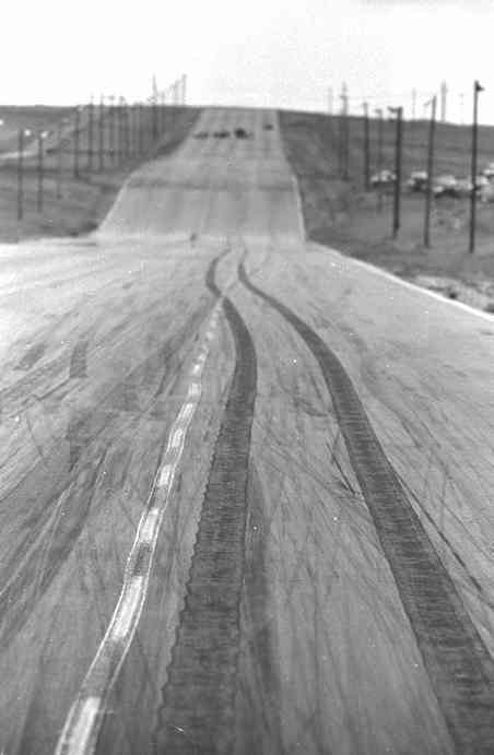 Mile High Raceway Park 4